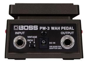 pedale wah-wah