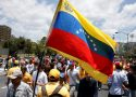 venezuela manifestation